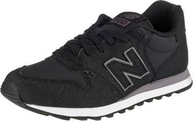 new balance, Gw500smb Sneakers Low, schwarz