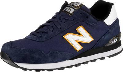 new balance, Ml515nbr Sneakers Low, dunkelblau