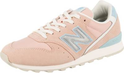 new balance, WL996AD Sneakers Low, rosa