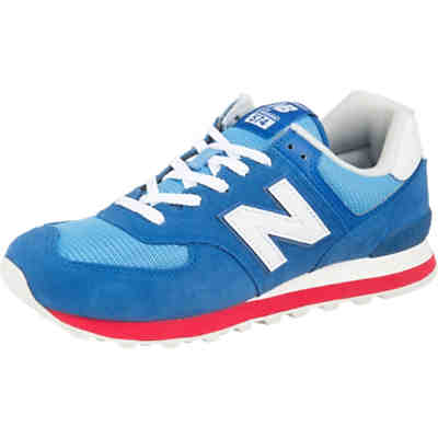 39e783ac3382a ML574ERG Sneakers Low ML574ERG Sneakers Low 2. new balance ML574ERG  Sneakers Low