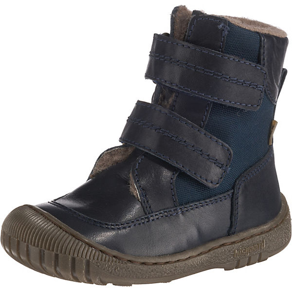 Kinder Winterstiefel TEX mit Wolle