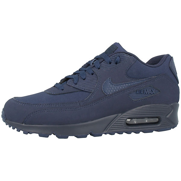 Sportswear Max Schuhe 90 Low Blau Air Sneakers Nike Essential XiTwZOPuk