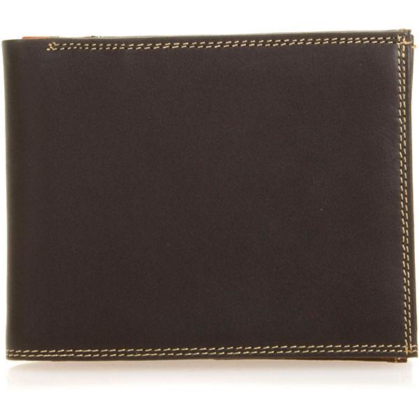 Mywalit Zip Cm Leder Braun Section Geldbörse Wallet Coin 12 sxtdCBhQr
