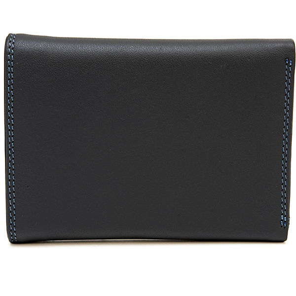 Cm Wallet Geldbörse Mywalit Grau Leder Tri 8 Fold nOmNw0v8