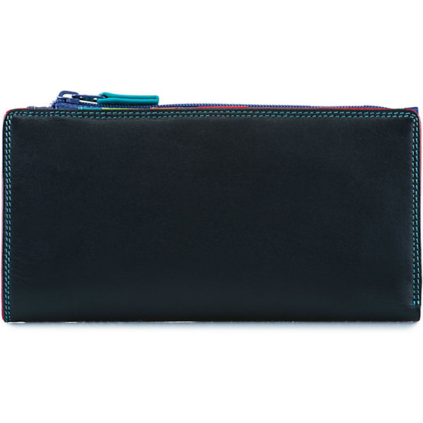Wallet Cm Geldbörse Leder Mywalit 9 Centre Schwarz Zipped 35cRqSj4AL