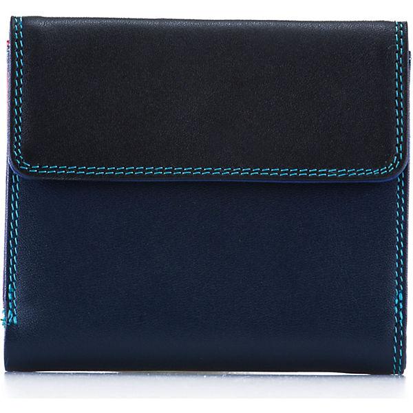 Leder Schwarz Mywalit 10 Cm And Tab Flap Wallet Geldbörse n80wOvmN