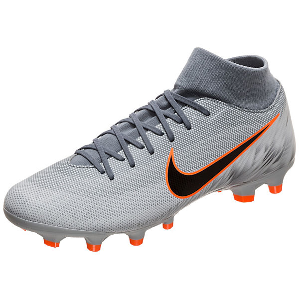 Fußballschuh orange Superfly Mercurial Mg Grau Performance Nike Vi Academy Herren rdCxshQt