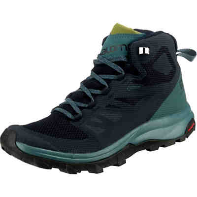 Outline Mid Gtx W Trekkingstiefel