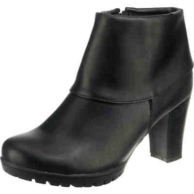 buy popular b4a5b 8fc72 Schwarze Stiefeletten günstig online kaufen | mirapodo
