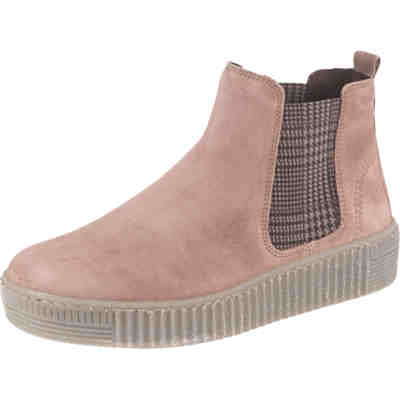 innovative design 09bd8 29282 Gabor, Chelsea Boots, cognac