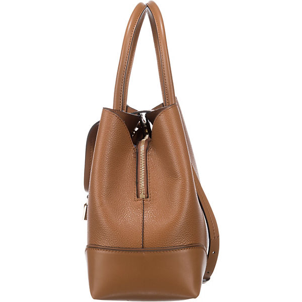 Md Center Zip Tote Handtasche