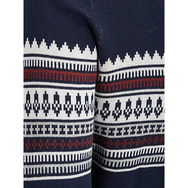 Blau Strickpullover Strickpullover Norwegischer Pullover Pullover Produkt Strickpullover Norwegischer Produkt Produkt Blau lF1TKJc3