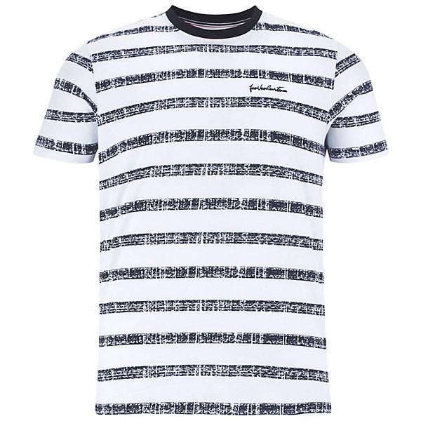 shirt shirts T Vanderstorm Lodmund T Jan Weiß HD29WEI