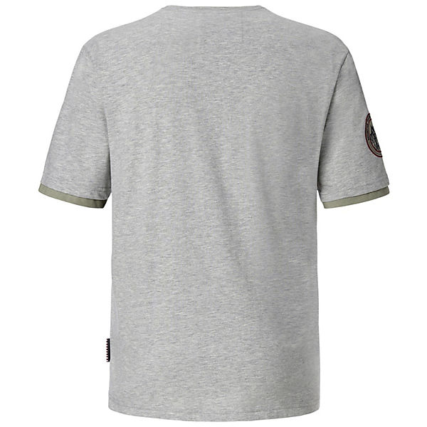 Sölve T Grau T shirt Vanderstorm Jan shirts TlF1JKc3
