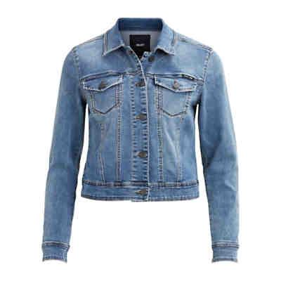 buy popular e776d a1b4f Jeansjacken für Damen günstig kaufen | mirapodo