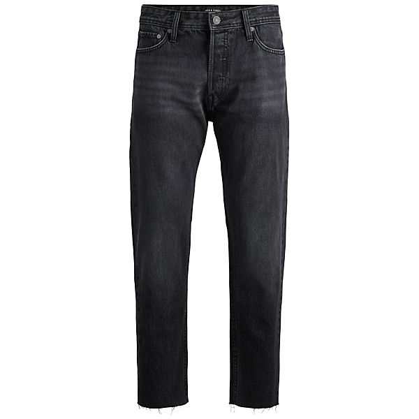 Jackamp; Jeanshosen Tapered 072 Fit Jeans Original Cr Off Cut Schwarz Jones Fred P8knw0O