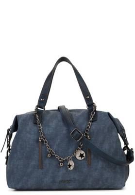 Handtaschen in blau günstig kaufen   mirapodo