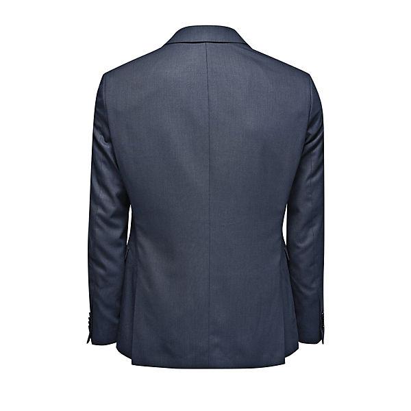 Jones Premium Navy Blau Jackamp; Blazer VSpUzM