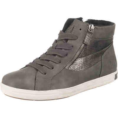 exclusive deals fast delivery buy cheap High-Top Sneakers für Damen günstig kaufen | mirapodo