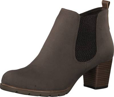 MARCO TOZZI, Chelsea Boots, taupe