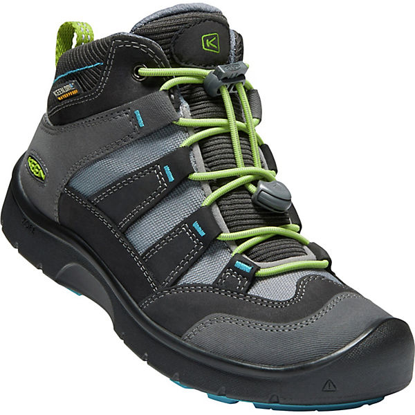 Kinder Outdoorschuhe HIKEPORT MID WP, waterproof