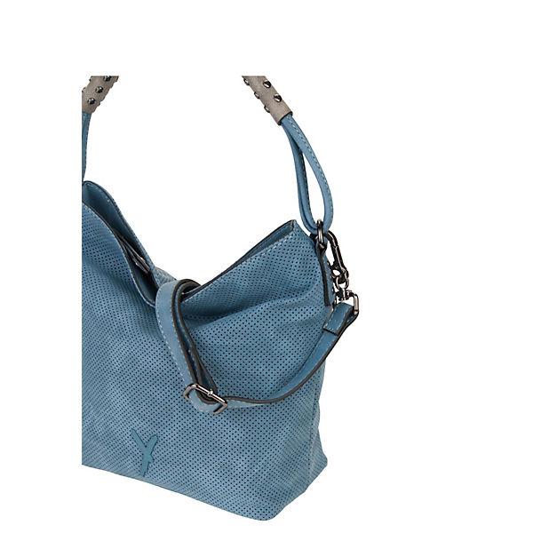 16 Handtaschen kombi Romy Frey Beutel Suri No Blau bDHEeW29IY