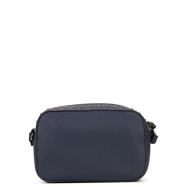 Karny 1 No Handtaschen Handtasche Blau Suri Frey Mit Reißverschluss LUjqMVSpGz