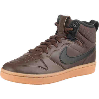 Sneakers High COURT BOROUGH MID 2 BOOT für Jungen