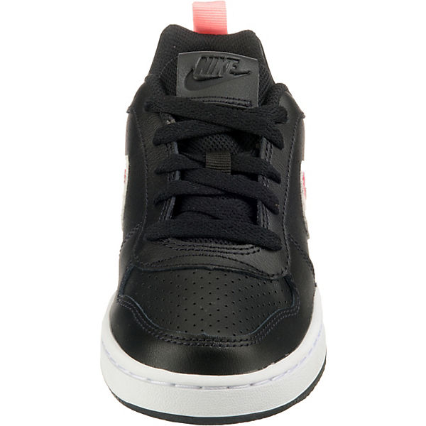 Sneakers Low COURT BOROUGH LOW VF für Mädchen