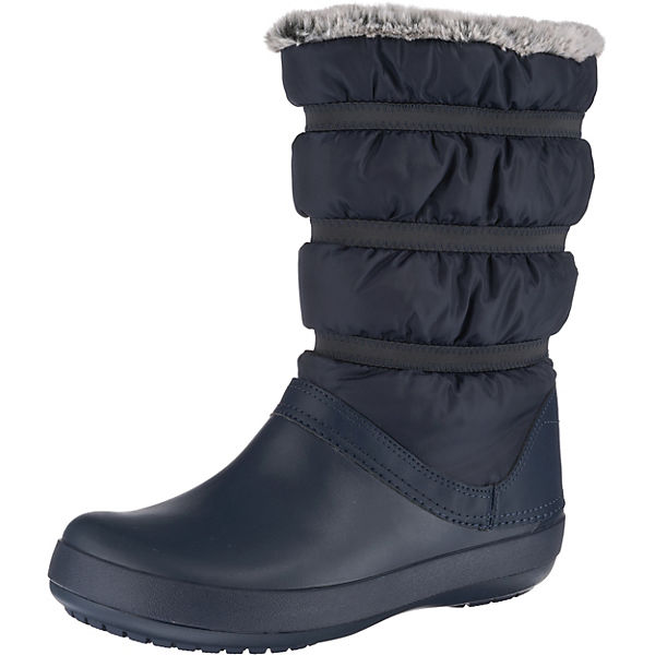 Crocband Winter Boot W Winterstiefel
