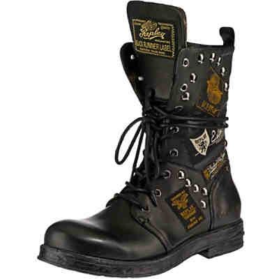 detailed pictures a6507 507da REPLAY Schuhe für Damen günstig kaufen | mirapodo