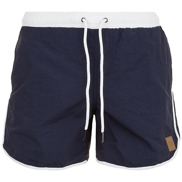 Classics Urban Retro Herren Shorts Swim Dunkelblau sBhdtrCQx