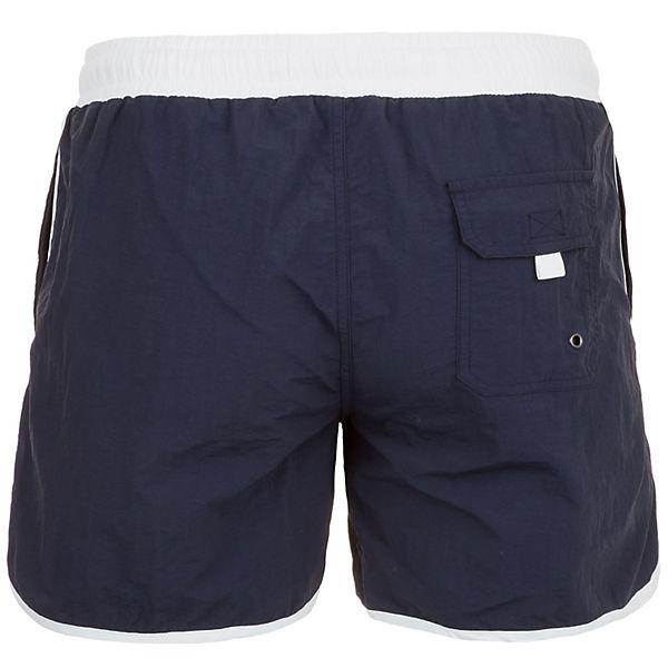 Swim Dunkelblau Classics Retro Shorts Herren Urban eHWIED2Y9