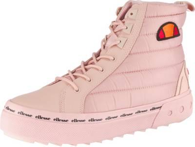 Sneakers in rosa günstig kaufen | mirapodo