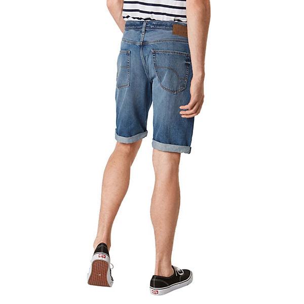 Denim By Jeanshosen Edc Esprit Jeans Blue rexBCdoW