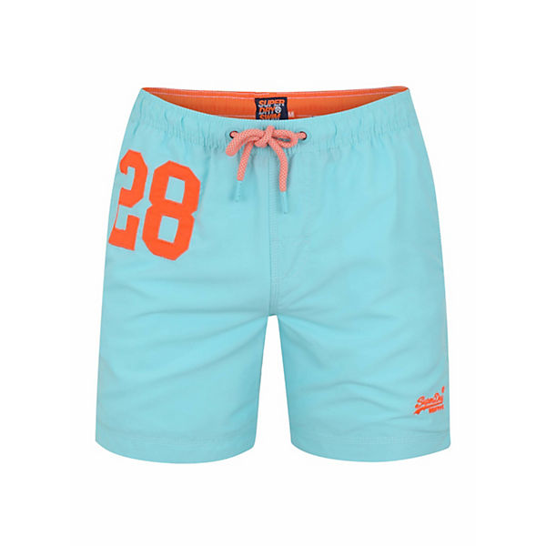 Badeshorts Superdry Badeshorts Water Badeshorts Superdry Orange Water Water Orange Superdry Orange Badeshorts Superdry bgf76yY