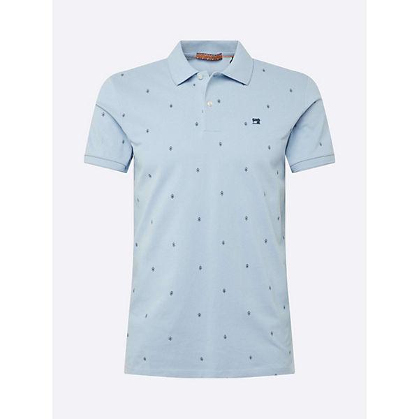 Scotchamp; shirts Soda Hellblau T Shirt vmn8ONwy0
