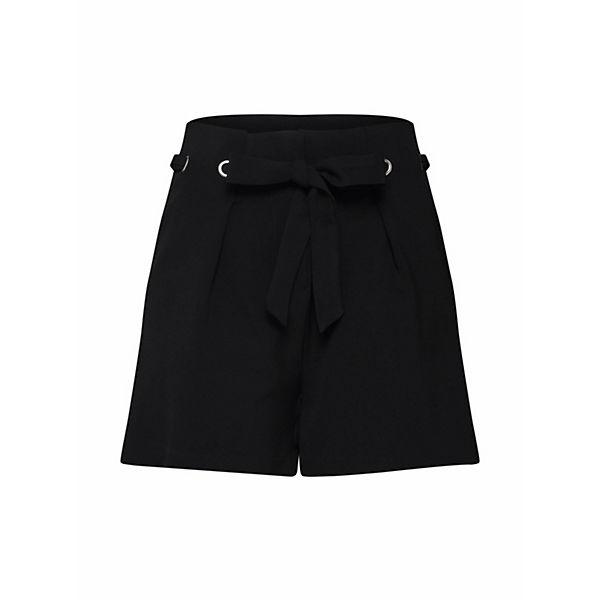 Y s Eyla Hose Schwarz a Shorts EDW2IYH9