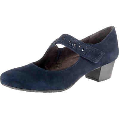 exquisiter Stil viele Stile neue Produkte für Pumps für Damen in blau günstig kaufen   mirapodo