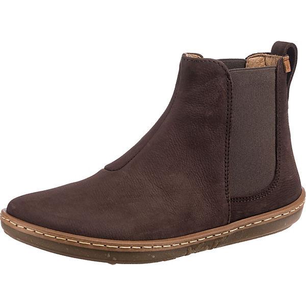 Erstaunlicher Preis EL NATURALISTA Chelsea Boots braun