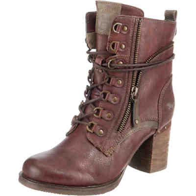 official photos 214ac 44a2e MUSTANG Schuhe für Damen in rot günstig kaufen | mirapodo