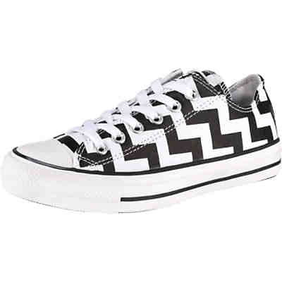 Chuck Taylor All Star Glam Dunk Sneakers Low