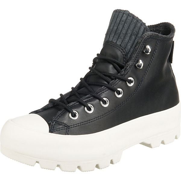 Chuck Taylor All Star Lugged Winter Retrograde Sneakers High