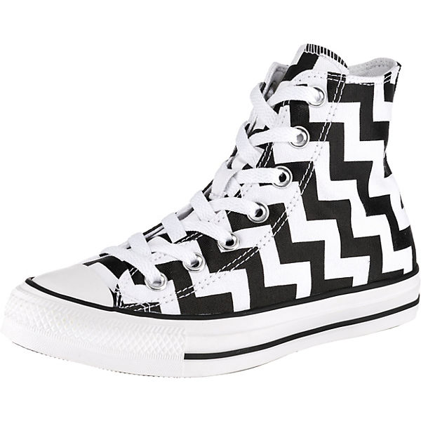 Chuck Taylor All Star Glam Dunk Sneakers High