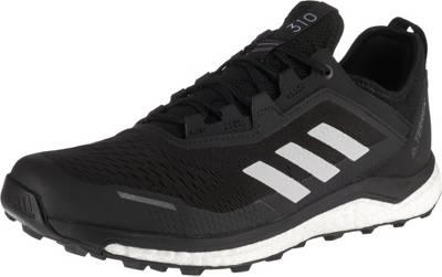 adidas Performance, Terrex Agravic Flow Laufschuhe, schwarz