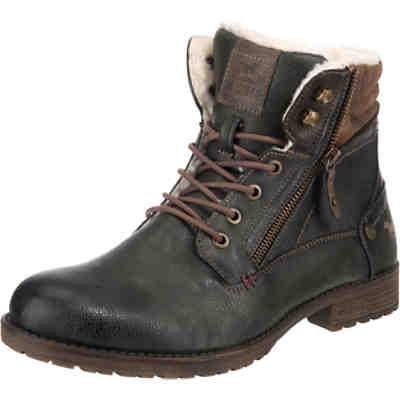 new concept fde51 84c40 MUSTANG Schuhe für Herren günstig kaufen | mirapodo