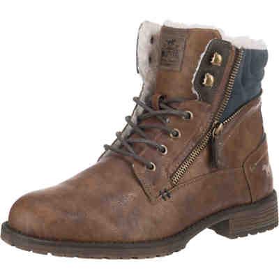 new concept 8ec9b e5915 MUSTANG Schuhe für Herren günstig kaufen | mirapodo