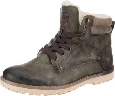 Schuhe für Herren in grün günstig kaufen | mirapodo