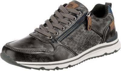 Dockers by Gerli Sneakers in schwarz günstig kaufen | mirapodo