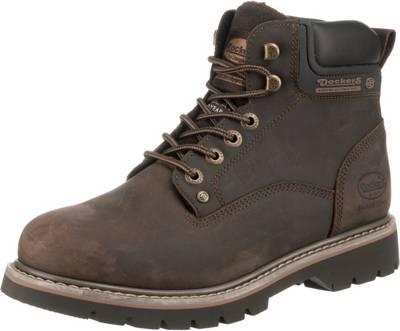 Neu DOCKERS Herrenschuhe Gr 45 Schuhe Boots Stiefel